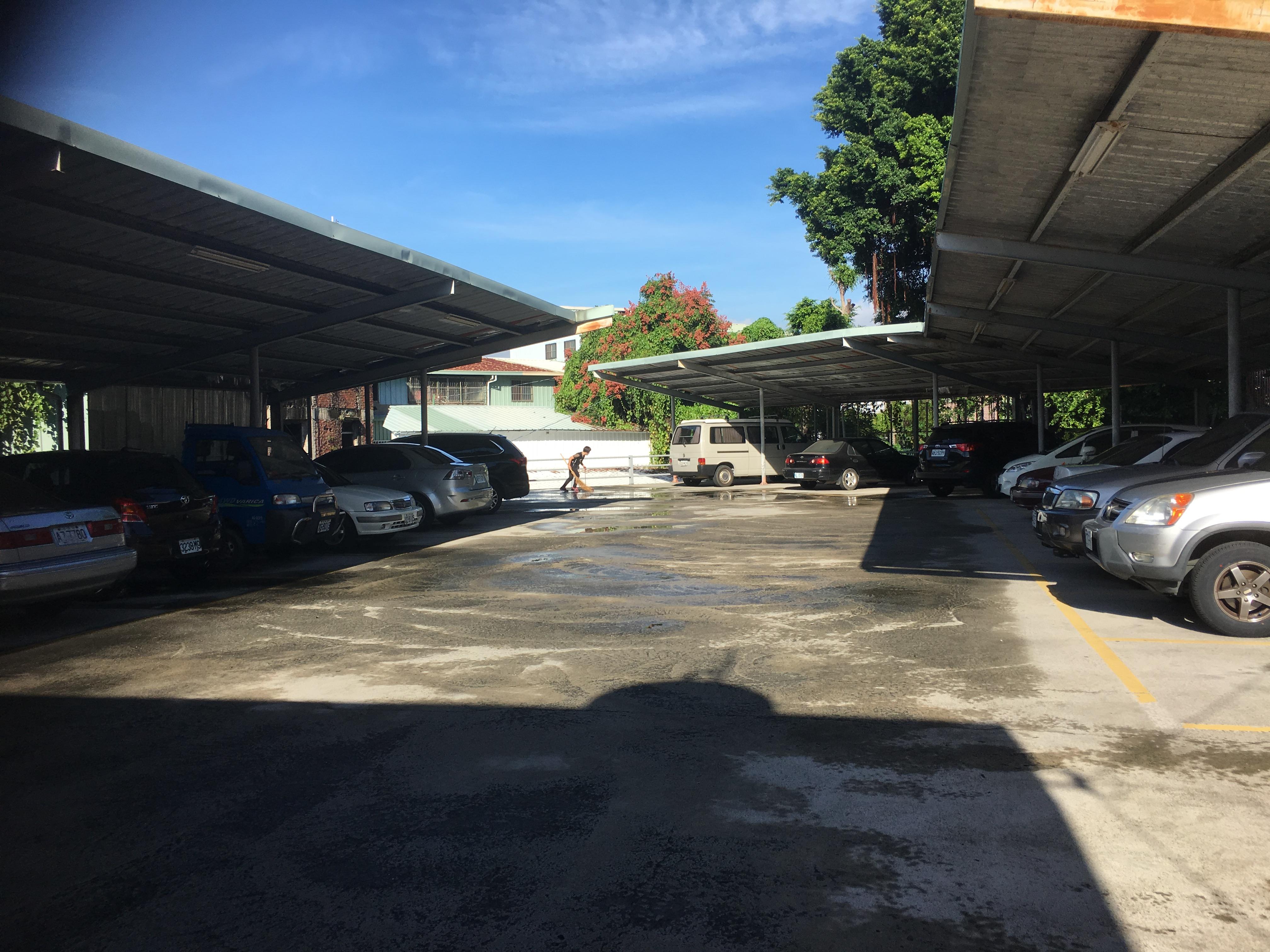 太平區公所二樓停車場(另開新視窗)